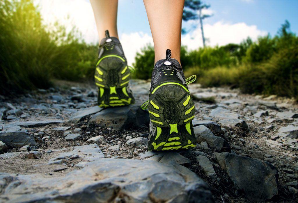 Ćwiczenia na siłę biegową - podbiegi