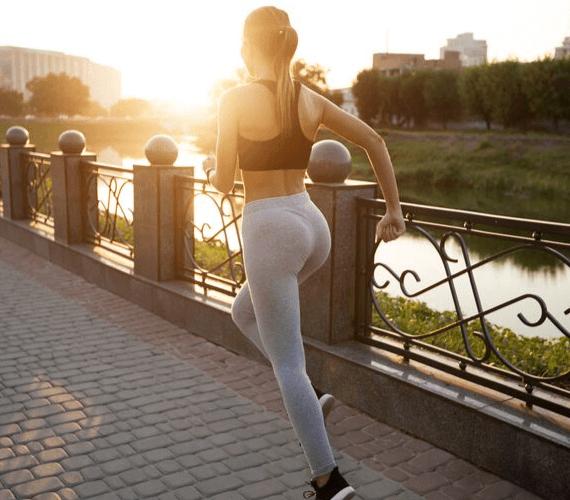 bieganie w upale a udar
