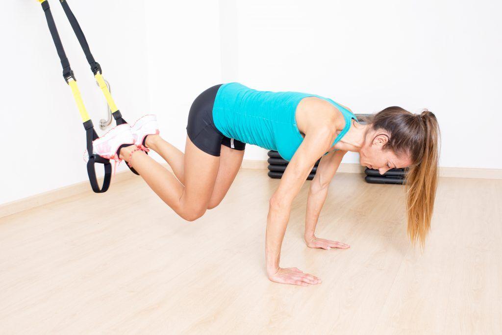 Ćwiczenia dla biegaczy na siłowni