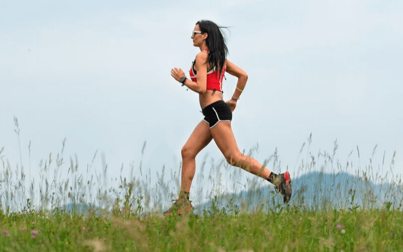 W czym biegać latem, aby nie było za gorąco?