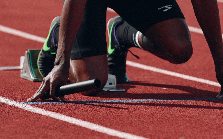 Jak biegać szybciej?