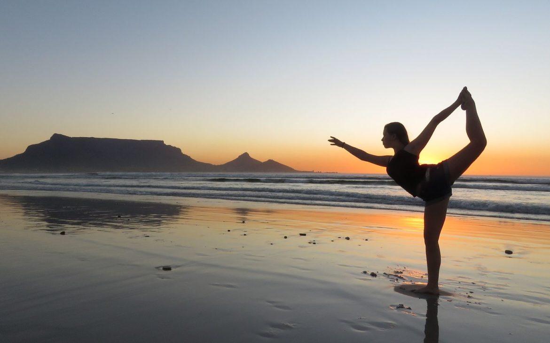 Po co jest joga dla biegaczy?