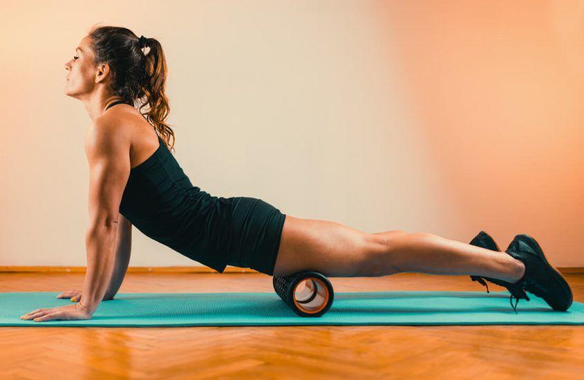Co daje rolowanie mięśni – 9 zalet rolowania