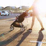 bieganie po porodzie
