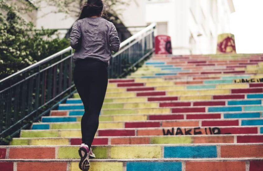 Bieganie w ciąży – czy można biegać w ciąży i jak to robić?