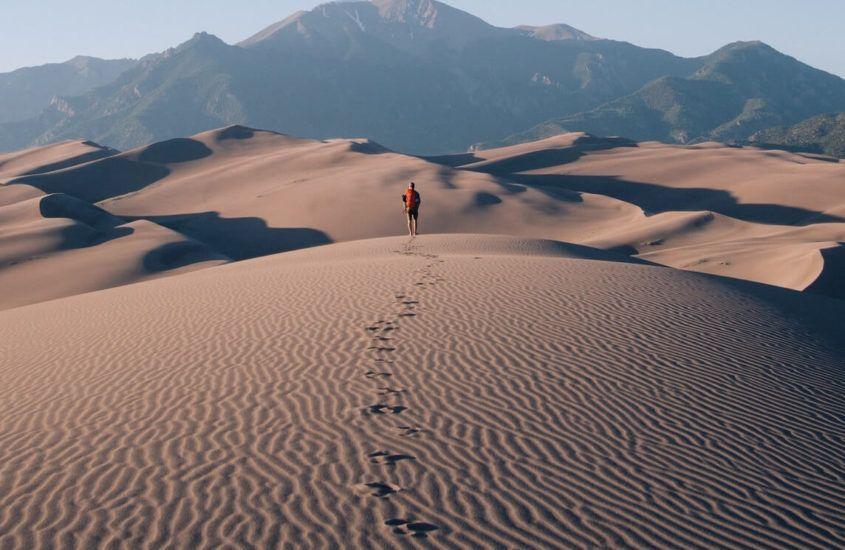 Runmageddon Sahara i Kaukaz – jak wyglądAją te biegi i dla kogo są?