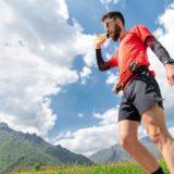 pas do biegania