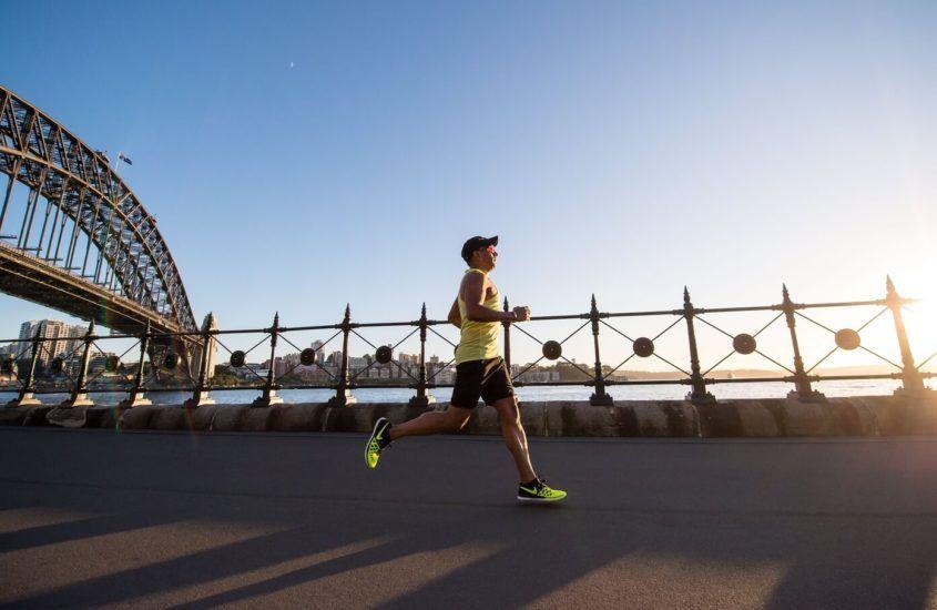 Czapka do biegania – czy jest konieczna?