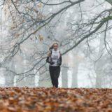 bieganie na jesień