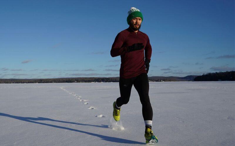 Bieganie zimą – 5 porad jak się do niego przygotować.