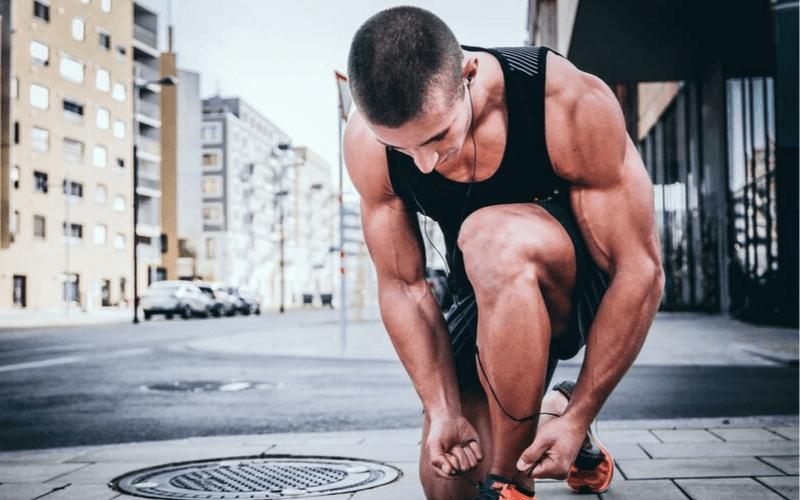 Jakie mięśnie pracują podczas biegania – to każdy biegacz powinien wiedzieć