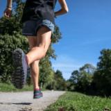 regularne bieganie