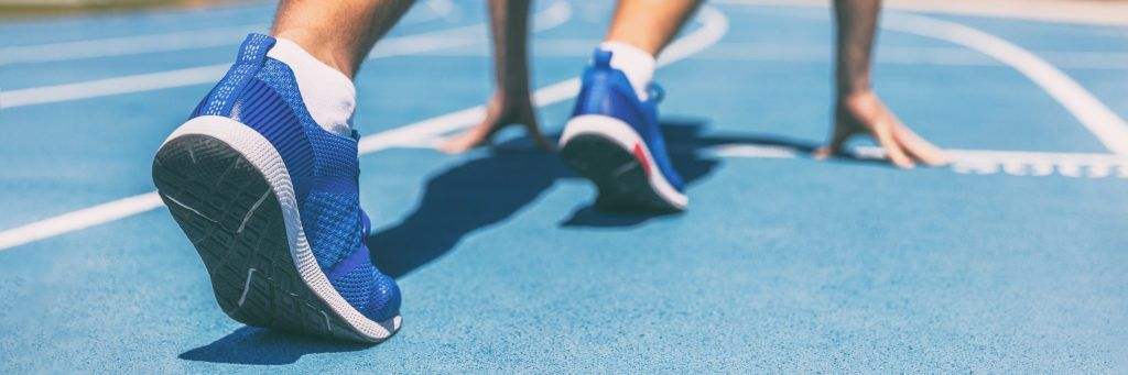 Buty do biegania na lato