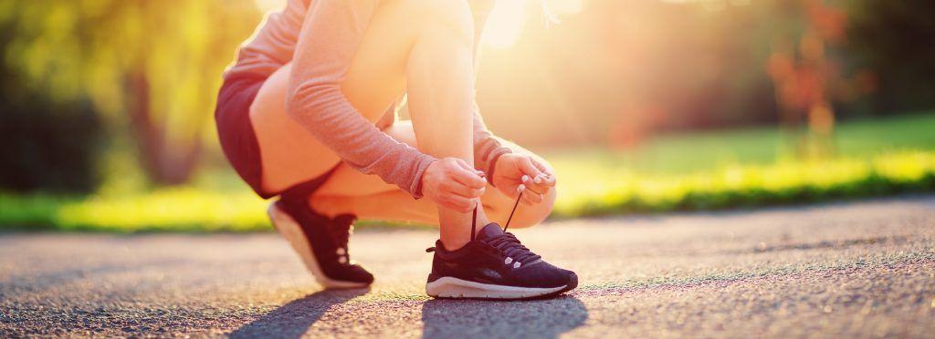 ćwiczenia stopy dla biegaczy