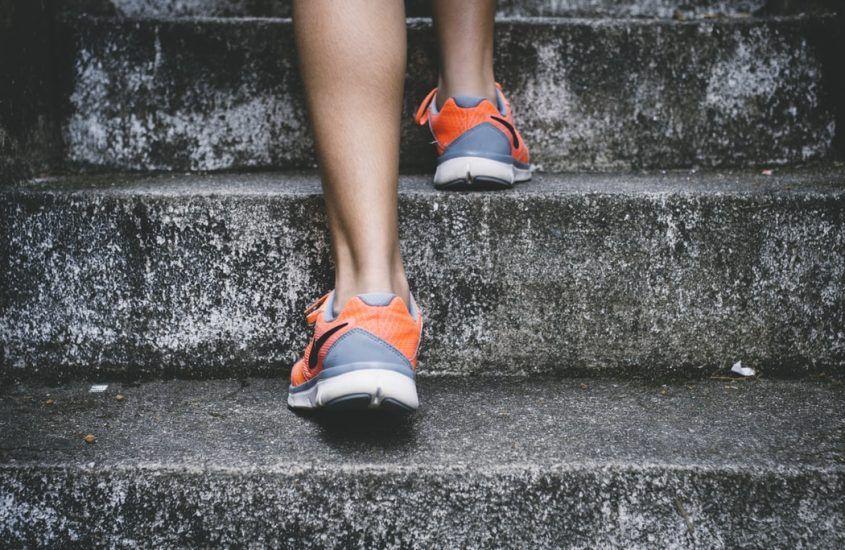 Jakie muszą być buty do biegania po asfalcie?