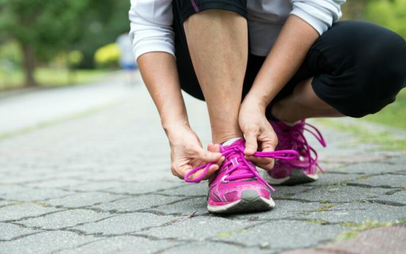 Jak wybrać dobre buty do biegania – 8 zasad, które musisz poznać