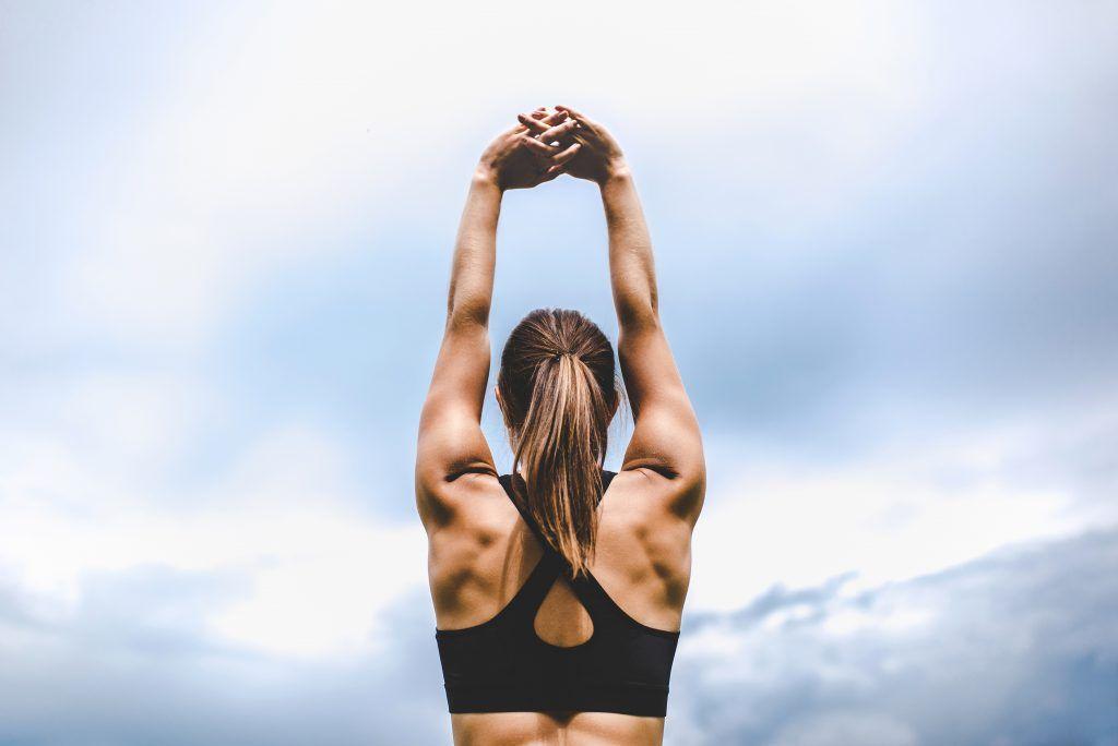 Ćwiczenia rozciągające plecy