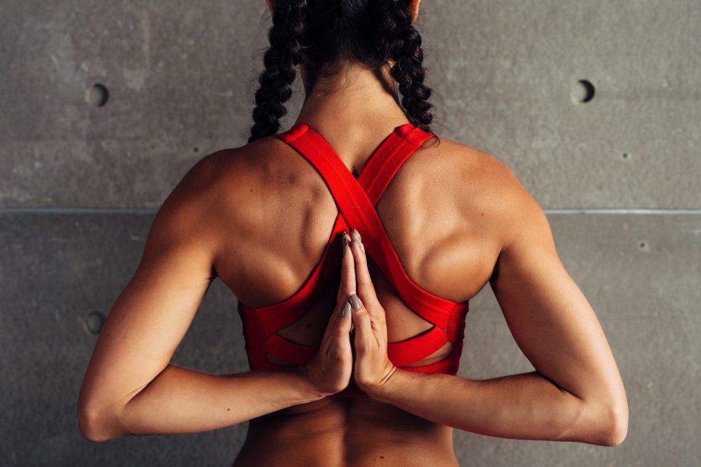 Jak schudnąć przy chorym kręgosłupie? [Porada eksperta]
