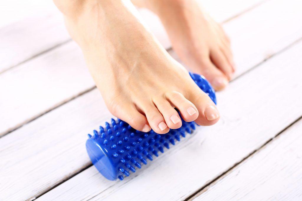 ćwiczenia stopy