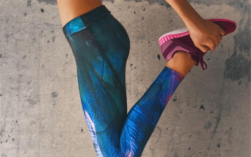 Ćwiczenia stopy dla biegacza – 10 ważnych ćwiczeń, których nie możesz przegapić