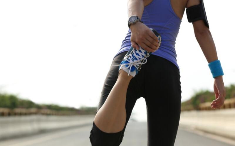 Rozgrzewka biegowa w upalne dni – jak ją przeprowadzić?