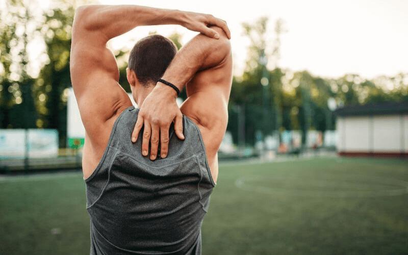 Trening pleców dla biegacza – 8 ćwiczeń na mocne i zdrowe plecy