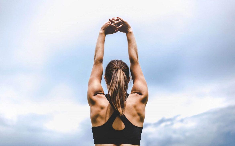 Trening pleców ćwiczenia