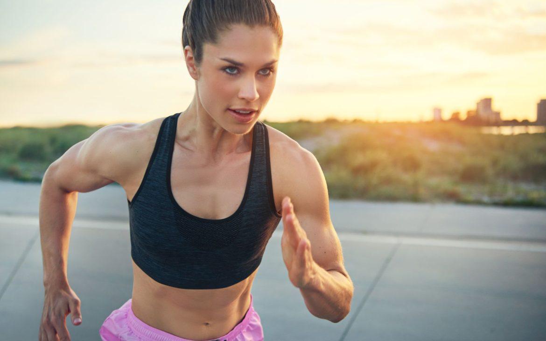 Jak biegać szybciej i dłużej?