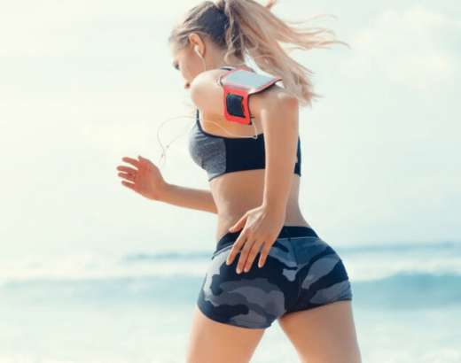 ćwiczenia wzmacniające dla biegaczy