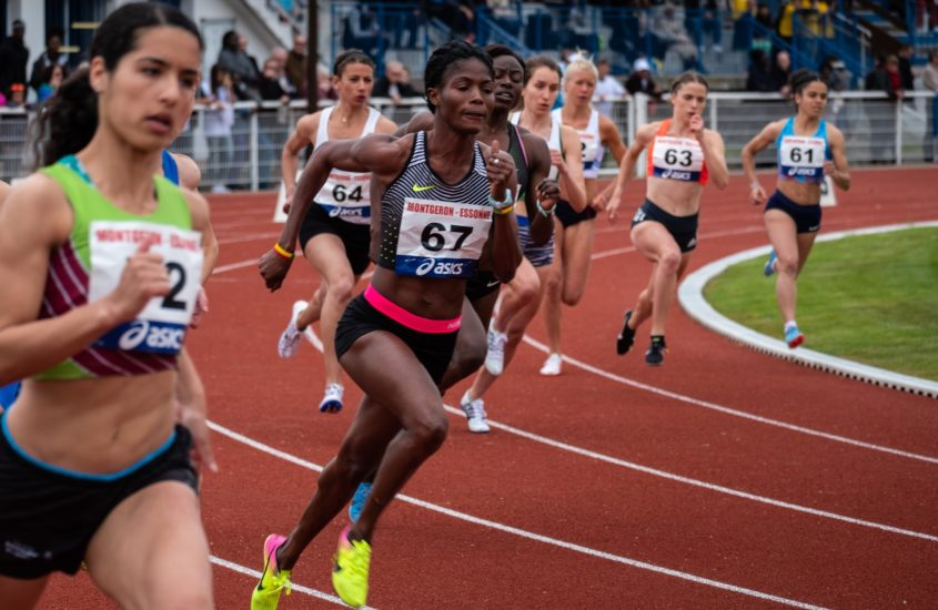 Jak szybciej biegać? – 5 porad na zwiększenie swej prędkości