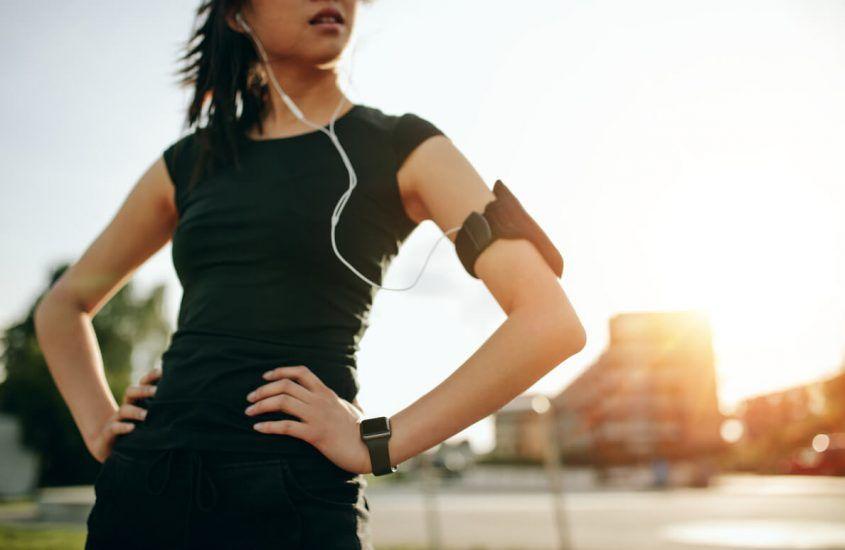 Fit aplikacje, czyli przydatne aplikacje sportowe dla biegaczy
