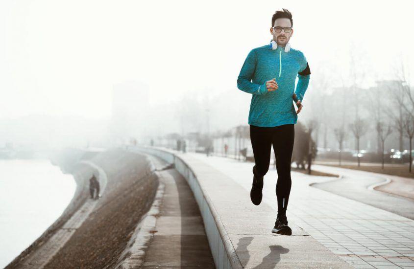 Ćwiczenia dla biegaczy długodystansowych