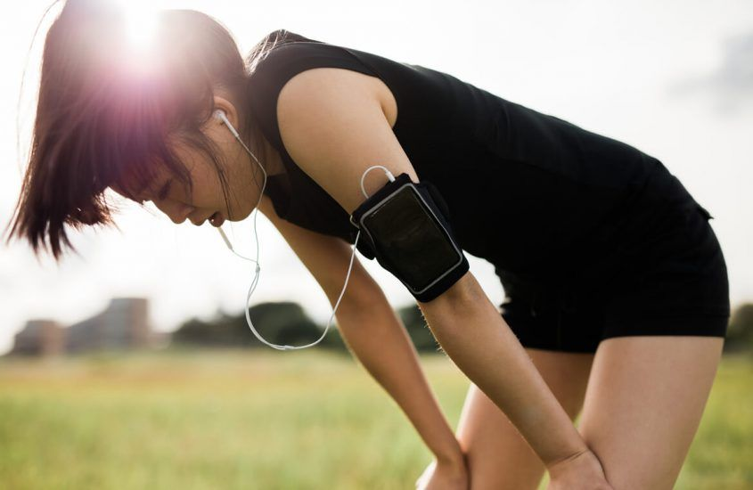 Zakwasy po bieganiu – jak im zapobiegać?