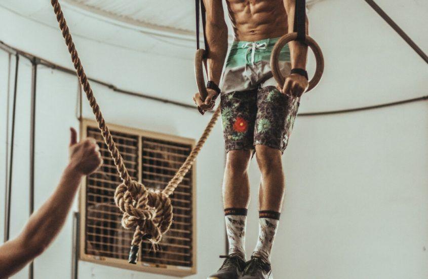 Crossfit a bieganie – po co biegaczowi taki trening?
