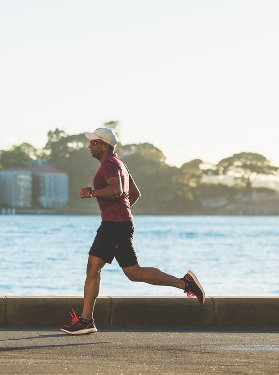 jak biegać by schudnąć