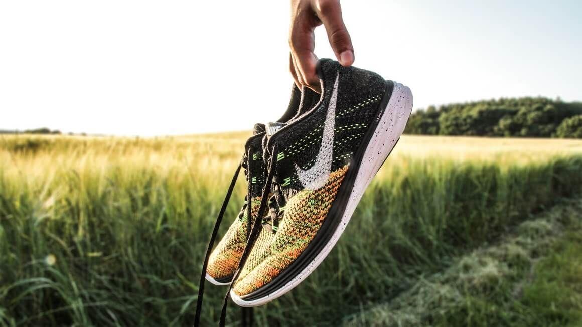 bieg buty