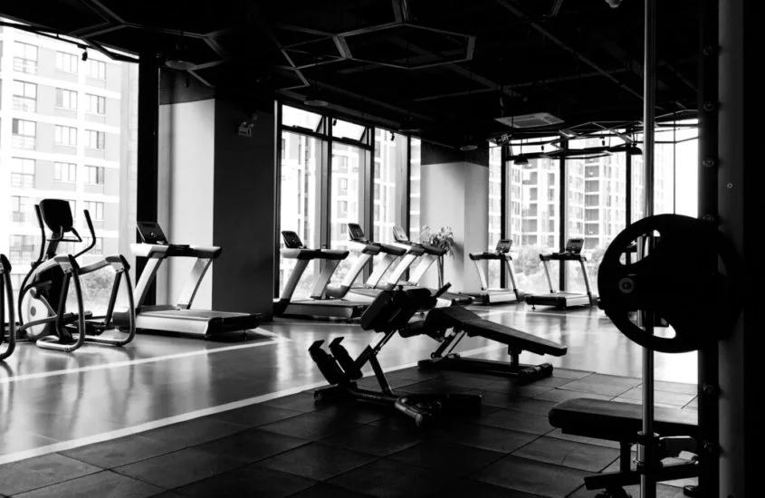 Bieganie na bieżni – jak biegać, aby schudnąć?