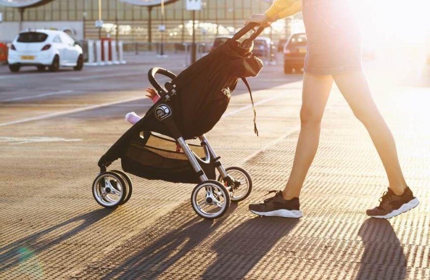 Bieganie po porodzie – 10 zasad bezpiecznego powrotu do treningów
