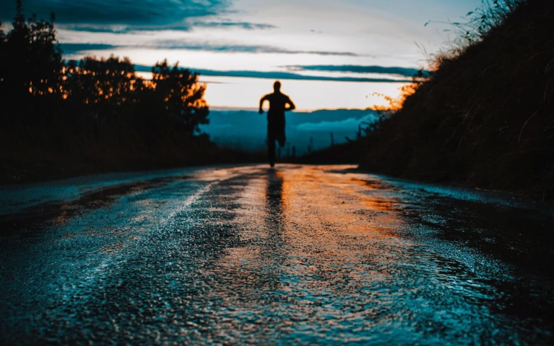 bieganie aby schudnąć