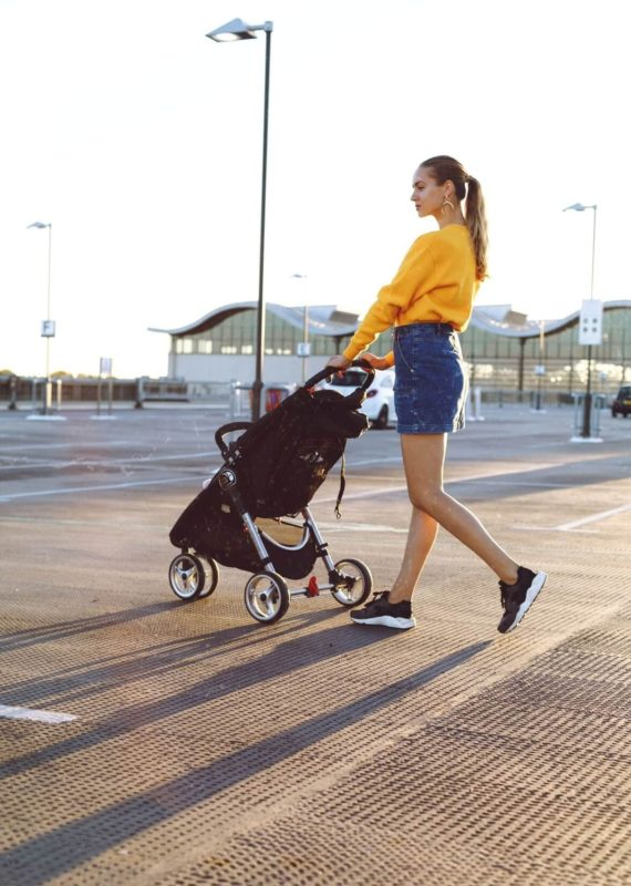 jak ćwiczyć po porodzie