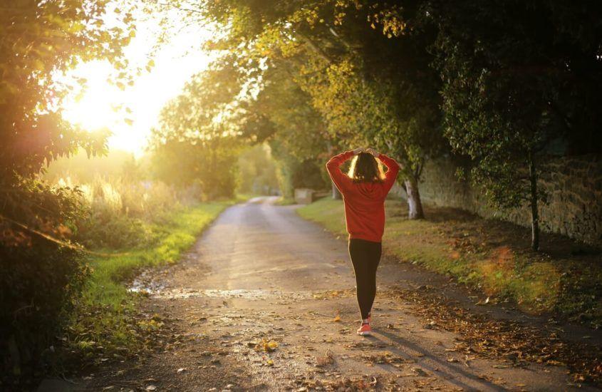 Co to jest slow jogging i czy warto go wypróbować?