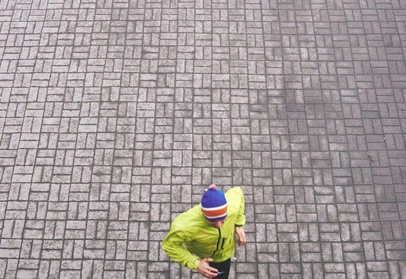Bieganie w smogu – czy mogę iść biegać?