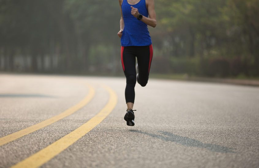Prezent dla biegacza na święta i nie tylko, czyli co kupić biegaczowi?