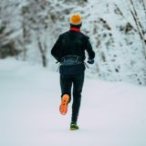 w czym biegać zimą