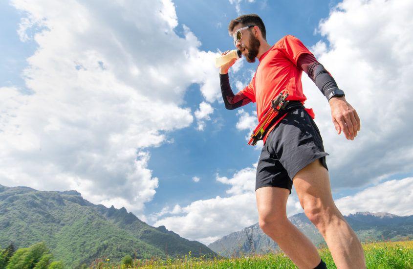 Pas dla biegacza – Jaki pas do biegania wybrać i kiedy się na niego zdecydować?