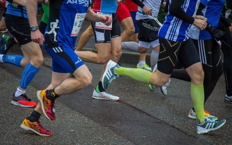 książki o bieganiu