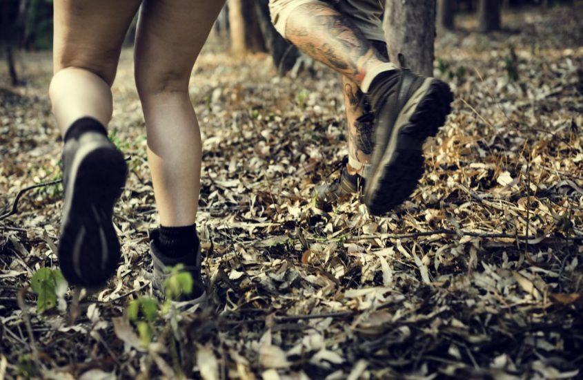 Buty do biegania po górach – jakie powinny być?
