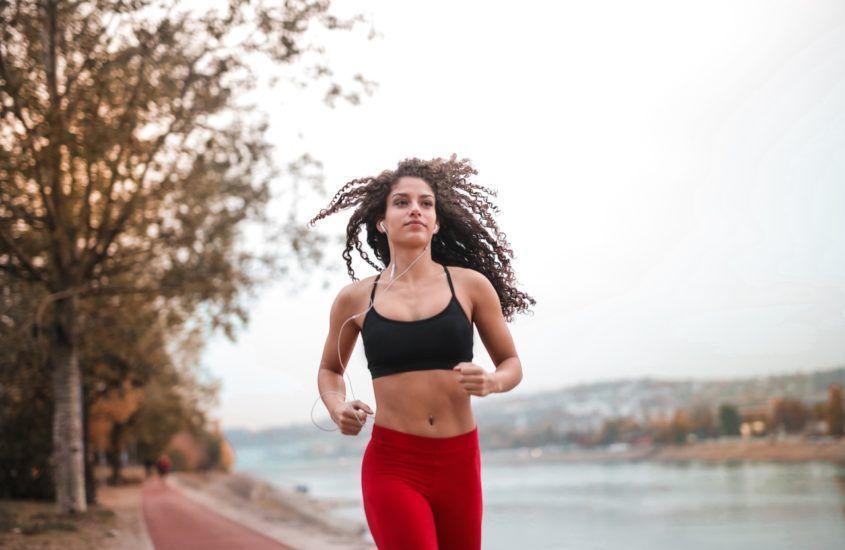 Technika biegu – jak biegać prawidłowo technicznie?
