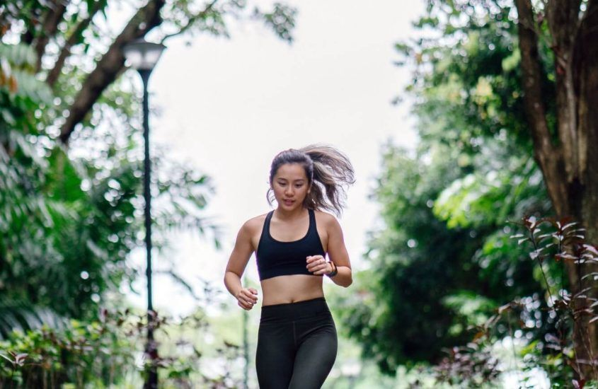 Alergia a bieganie – czy da się to połączyć?