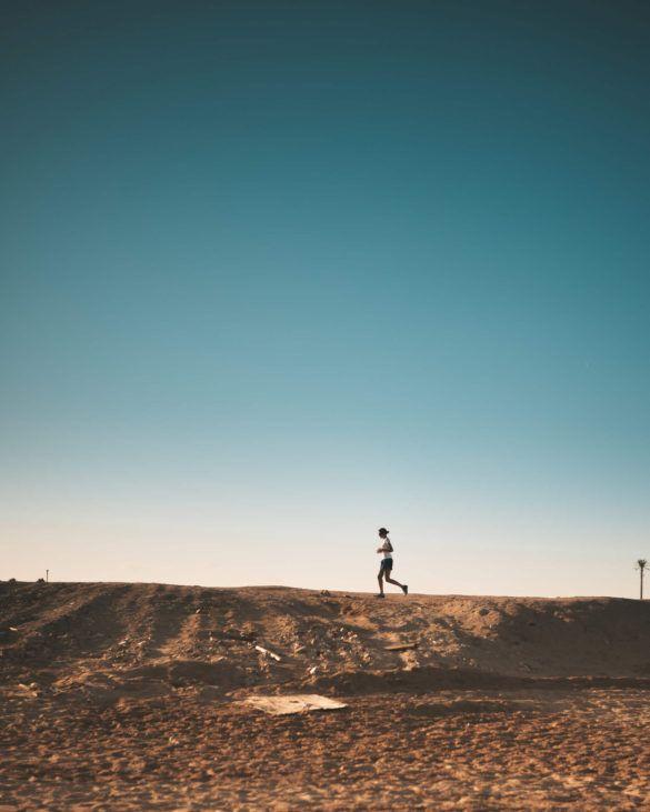 bieganie z obciążeniem